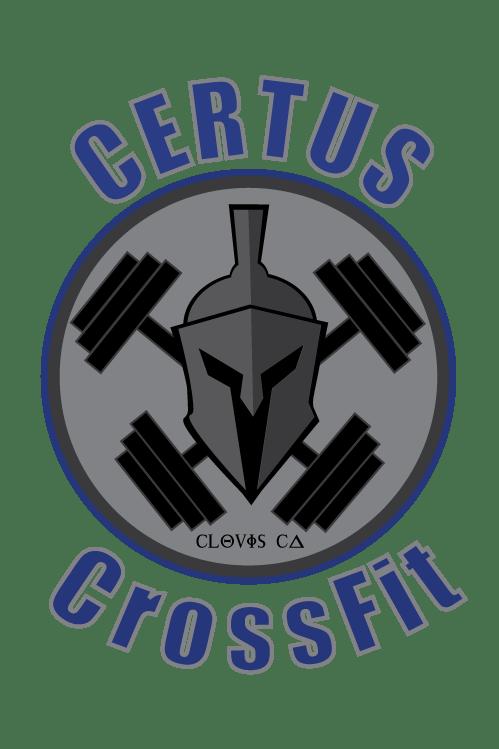 Certus CrossFit Logo