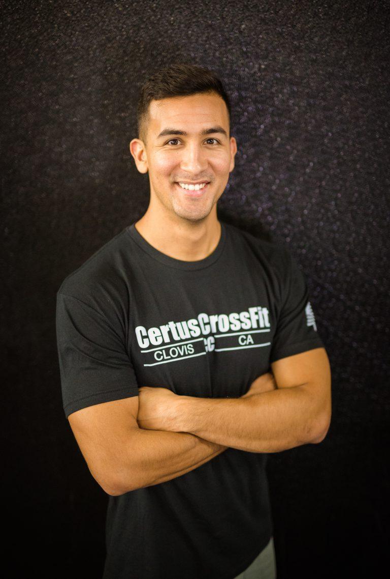 Aaron Vasquez